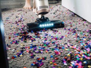 ניקוי שטיחים: חלק קבוע מחיים בריאים והיגייניים